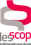 Logo label scop